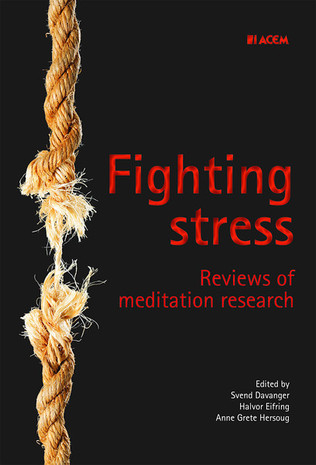 Fighting Stress: Reviews of Meditation Research